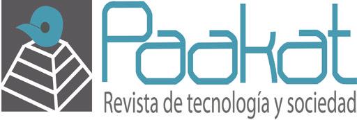 Logo de la revista Paakat