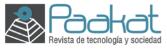 Descripción: logo paakat