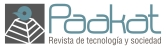 Logotipo Paakat