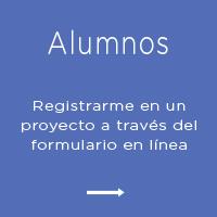 Registro de alumnos en un proyecto