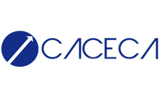 Logo CACECA