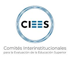 Logo Comités Interinstitucionales para la Evaluación de la Educación Superior