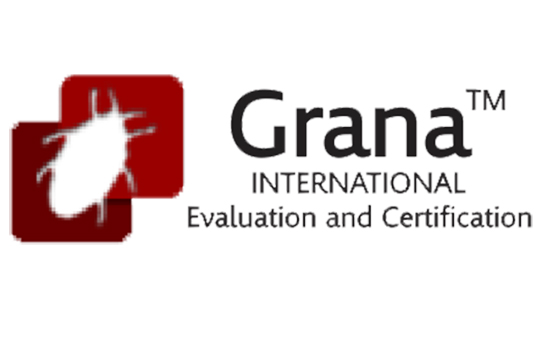 Logotipo Generation of Resources for Accreditation in Nations of the America (GRANA)