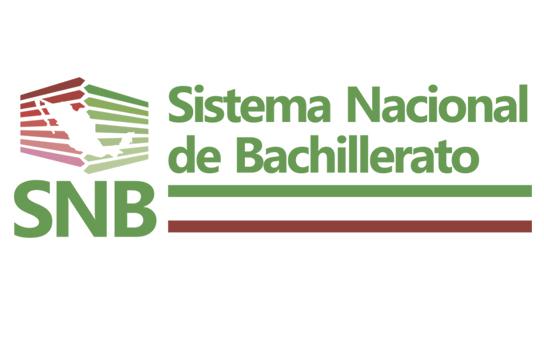 logo Sistema Nacional de Bachillerato