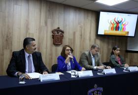 La Universidad de Guadalajara, a través de UDGVirtual, y en conjunto con el Instituto Electoral y de Participación Ciudadana de Jalisco, impartirán el diplomado