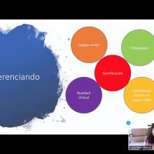 Presentación de la Dra. Laura Rebeca Mateos