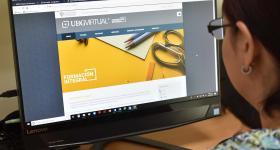 Portal de formación integral UDGVirtual