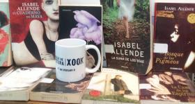 Foto varios libros