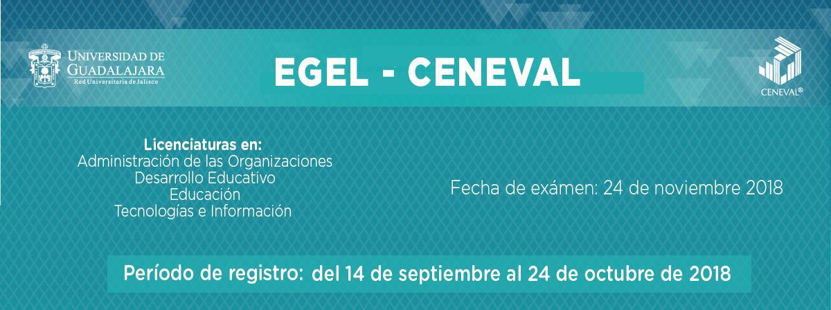 Aplicación de examen ceneval 24 de noviembre