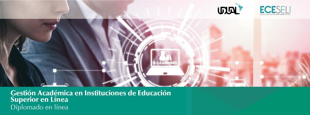diplomado Gestión Académica en Instituciones de Educación Superior en línea, ¡Inscríbete!