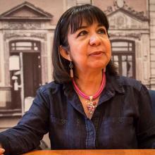 Doctora Lourdes Feria Basurto