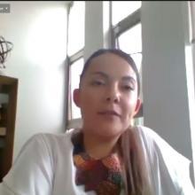Dra. Alma Gabriela Martínez