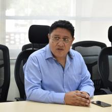 Doctor Humberto Trejo Catalán