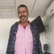 señor Ignacio Flores Ortiz