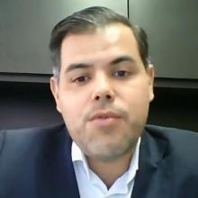 Óscar Padilla Sánchez