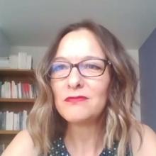 Dra. Blanca Estela Chávez Blanco