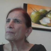 Mtra. María del Carmen Coronado Gallardo