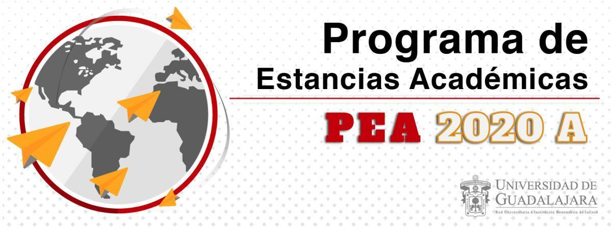 Programa de Estancias Académicas 2020A consulta la convocatoria